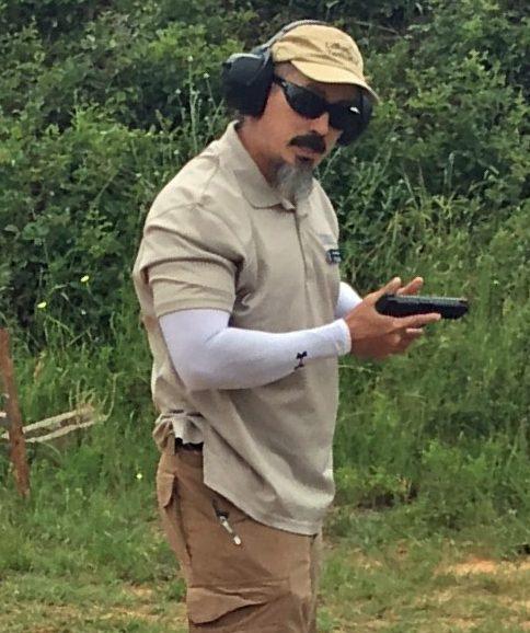 "Episode 41 – John ""Hsoi"" Daub of KR Training – Certified Master Instructor under Rangemaster"