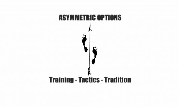 Episode 43 Lt. Chris Lapre of Asymmetric Options  – SWAT Commander and Firearms Instructor