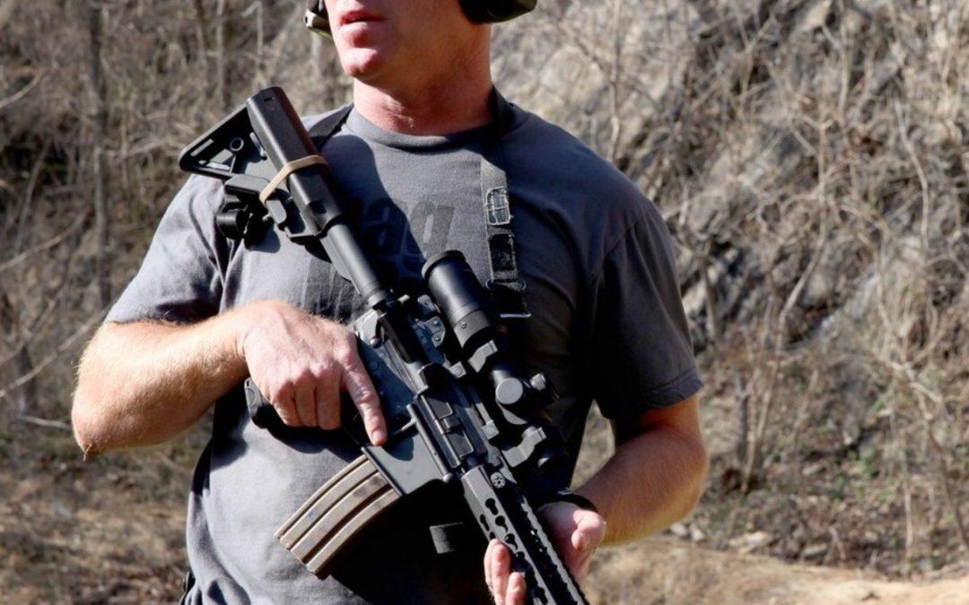 Ep 44 Kyle Defoor – of Defoor-Proformance Shooting – former Navy SEAL – member of DEVGRU and Professional shooter