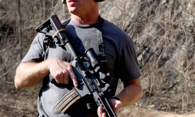 Ep 44 Kyle Defoor – of Defoor-Proformance Shooting – former Navy SEAL – member of DEVGRU and Professional shooter