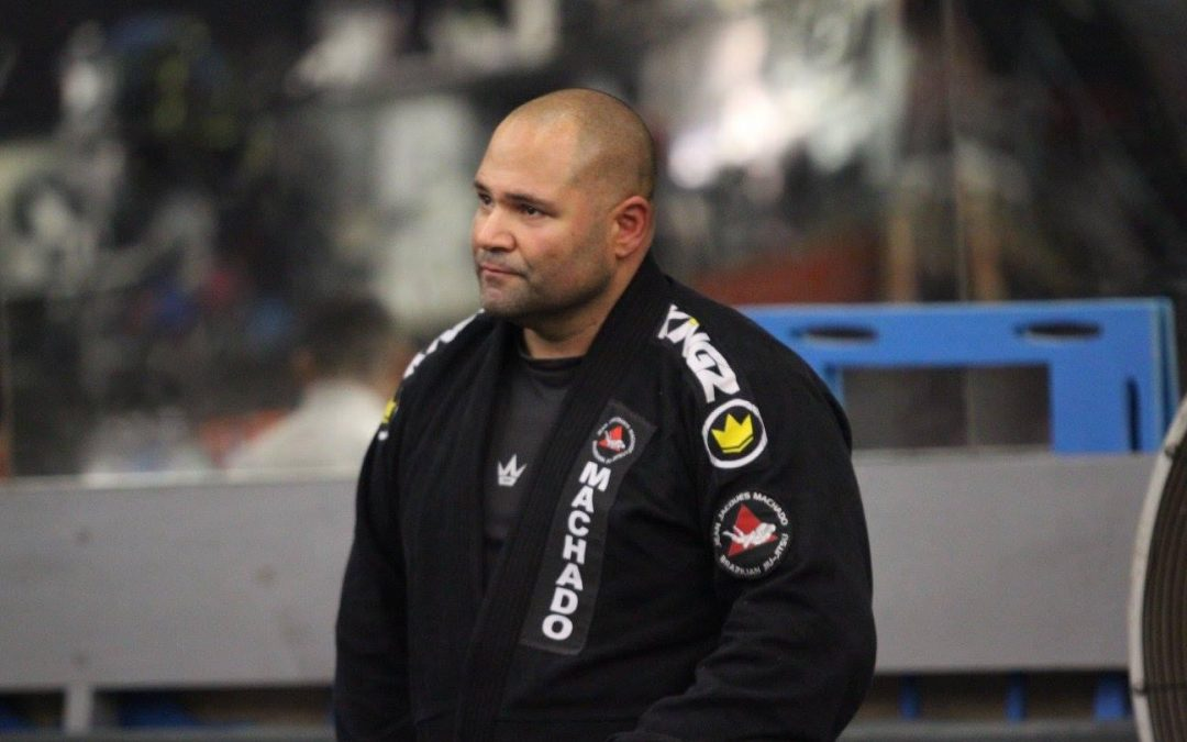 Episode 45 Mike Brown 2 – Jiu-Jitsu and our love of The Path and the Process